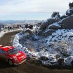 AUTO/WRC ARGENTINA RALLY 2005