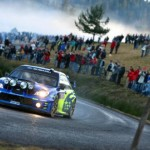 WRC Monte Carlo Rally - Leg Three