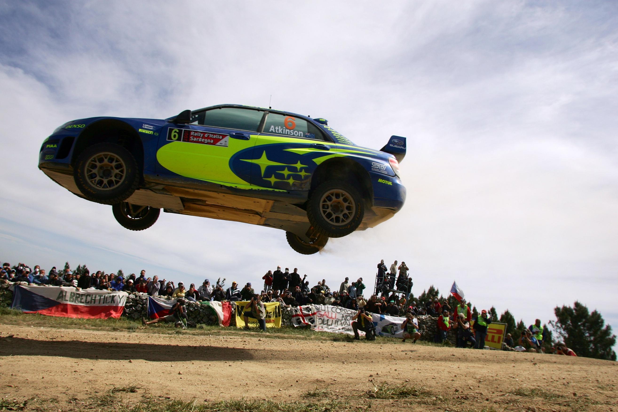 Recopilaci 243 N De Fotos Coches De Rally 9 Especial